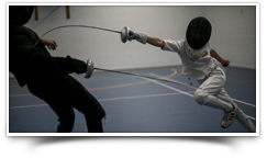 Dream Fencing Club Private Lessons
