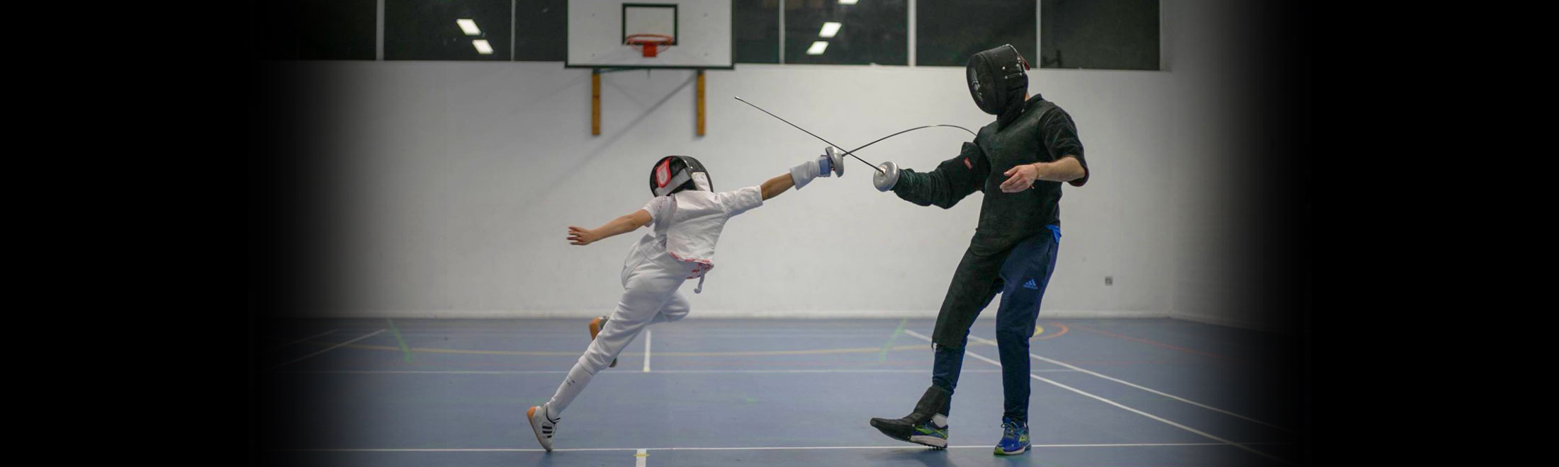 epee fleche dream fencing