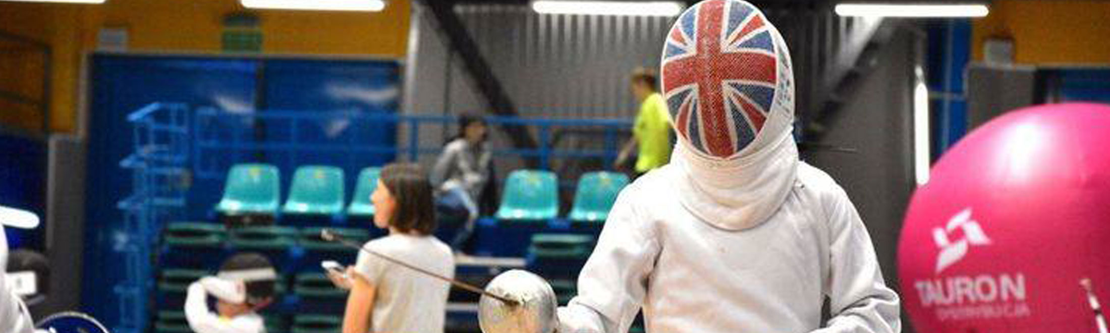 team GB dream fencing